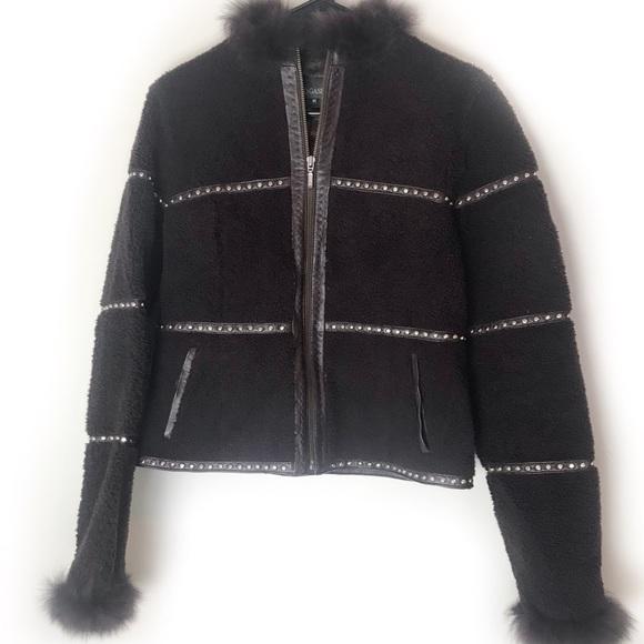 Dino Gaspari Jackets & Blazers - Dino Gaspari Coat